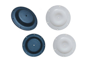 气动隔膜泵膜片